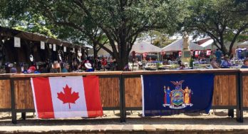 GrapeFest Through the Eyes of a Texas Wine Lover