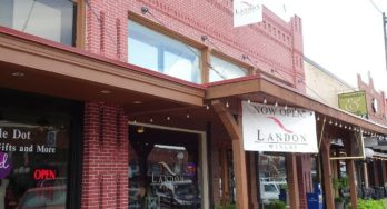 Landon Winery – Wylie