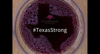 Texas Wine Month 2017 in the Hill Country