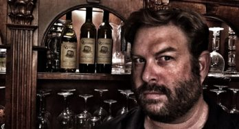 James Hanger of OG Cellars Winemaker Profile