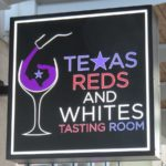 Texas Reds and Whites