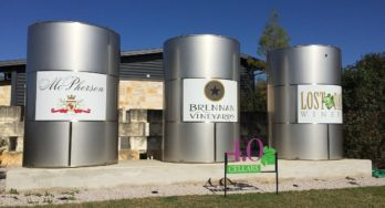 4.0 Cellars outside tanks