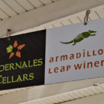 Visiting Armadillo's Leap Winery – Main Street (and drinking Glögg)
