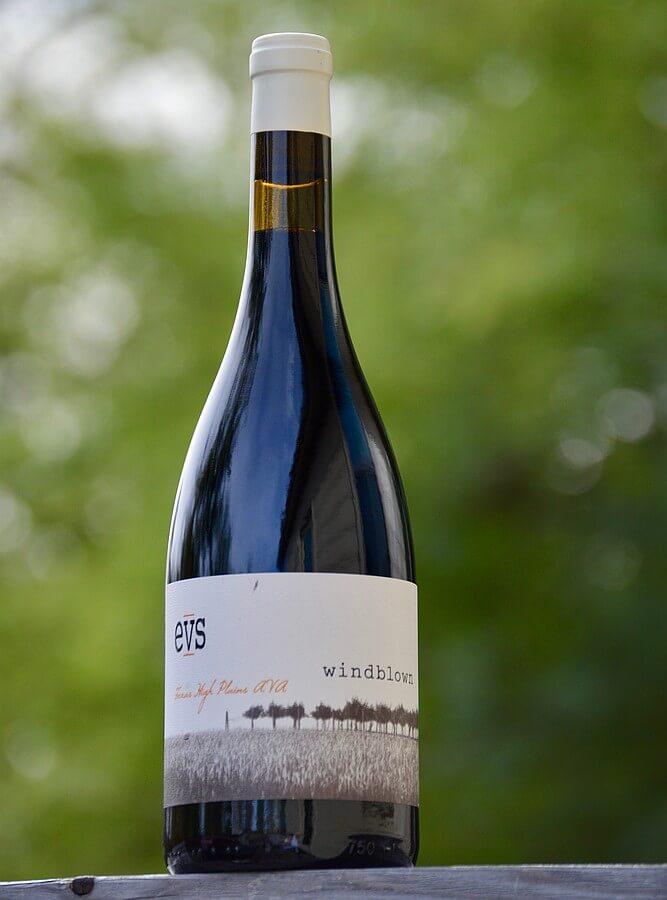EVS Windblown bottle