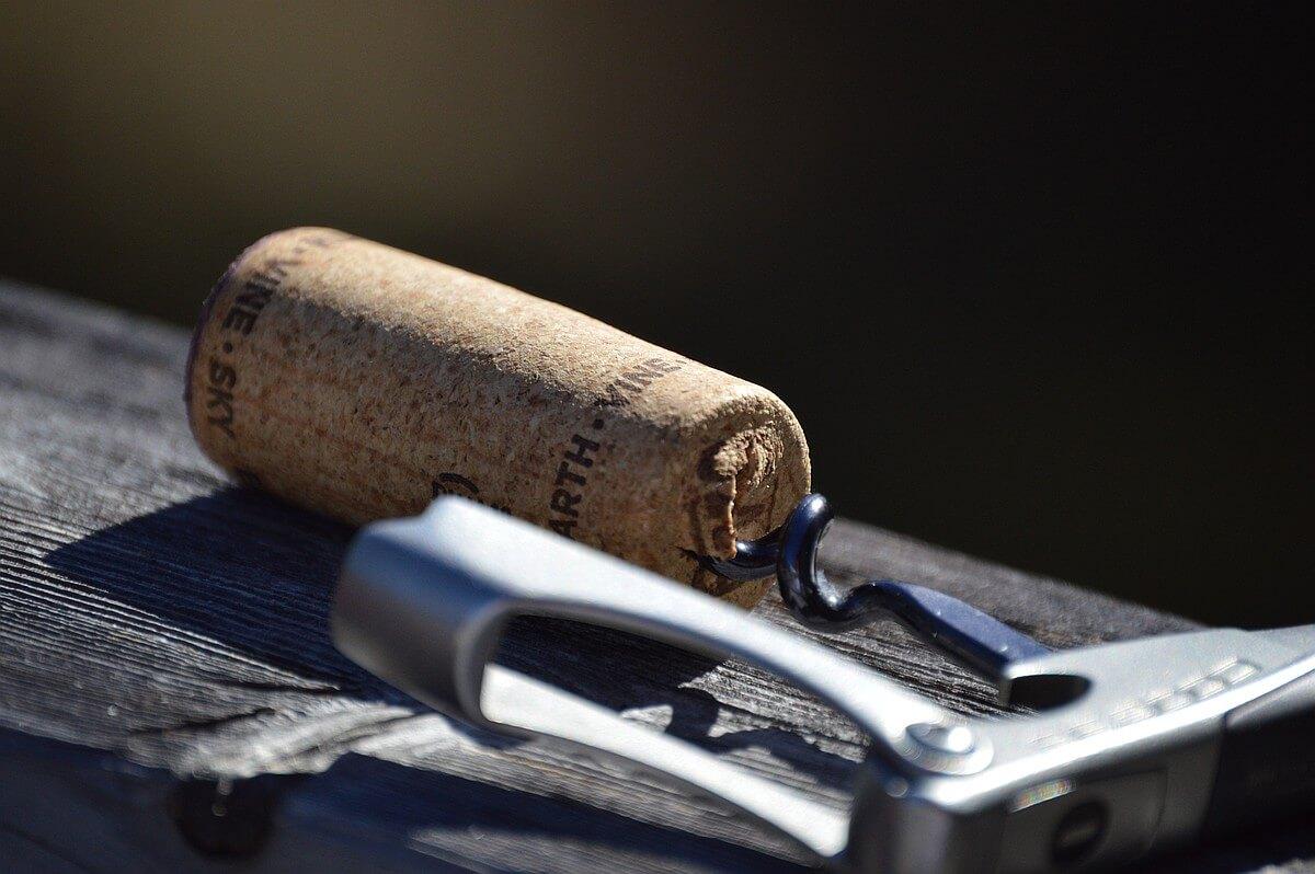 EVS Windblown cork