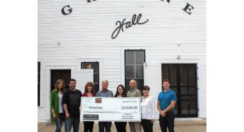 Gruene Music & Wine Fest makes Record-Breaking Donation