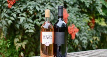 C.L. Butaud bottles