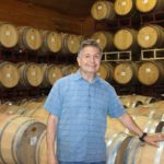 Danny Hernandez of Sister Creek Vineyards Winemaker Profile