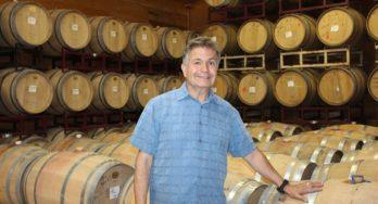Danny Hernandez of Sister Creek Vineyards Winemaker Profile