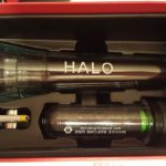 Review of the ZOS Halo Wine Preservation System