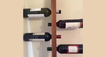 Loma Living wine rack - featured