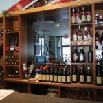 New Visit to Houston Winery