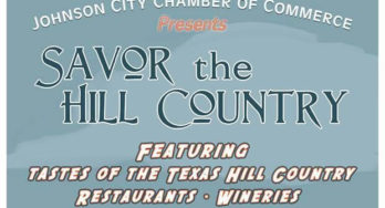 Savor The Hill Country