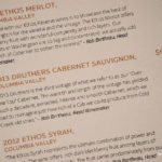 Are there more than just grapes in my wine? A deeper look into tasting notes.