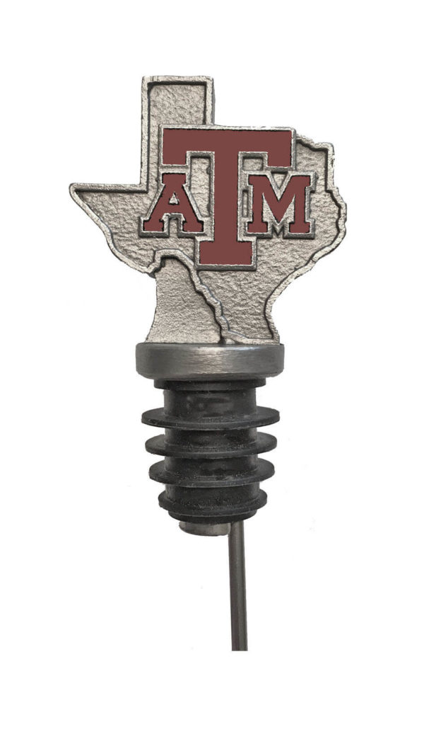 A&M for store maroon