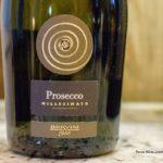 Bervini 1955 Prosecco 2016 Wine Review