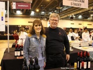 Saddlehorn Winery