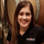 Meredith Eaton of Firelight Vineyards Winemaker Profile
