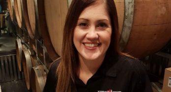 Meredith Eaton of Firelight Vineyards Winemaker Profile