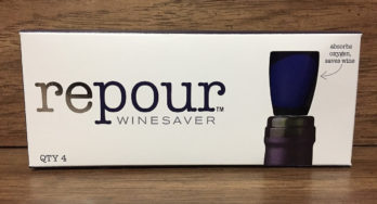 Review on Repour – a Wine Preservation System