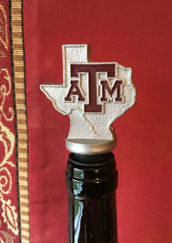 Updated maroon A&M
