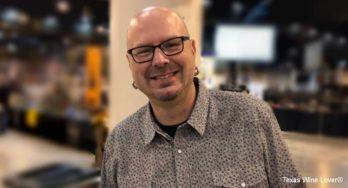 Tim Drake of Flat Creek Estate Winemaker Profile