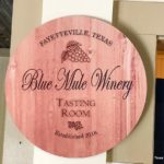 Blue Mule Winery