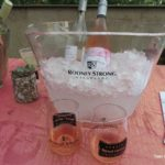 Austin Food and Wine Weekend – Rodney Strong Vineyards