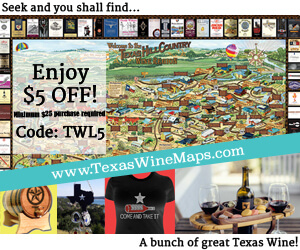 Map Of Texas Wineries.Texas Wine Trails Texas Wine Lover