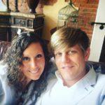 Christopher & Crystal Grider of Kissing Tree Vineyards Winemaker Profile