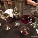 Sonoma County Winegrowers Media Dinner – CRÚ Wine Bar Austin Texas