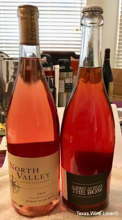 Rosé wines - Figure 5