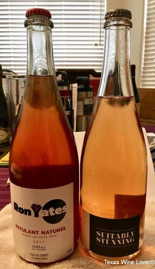 Rosé wines - Figure 6