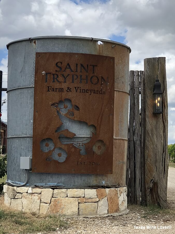Saint Tryphon Farm & Vineyards