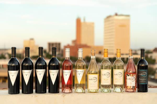 Trilogy Wine Cellar : Burklee hill vineyards acquires trilogy cellars texas