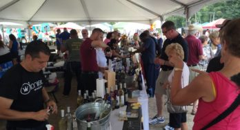 Preview of some August 2018 Texas Wine Festivals