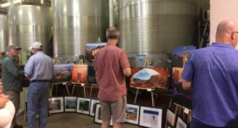 Llano Estacado Winery Wine and Clay Festival
