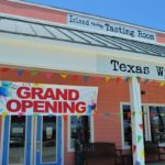 Texas Wine on Island Time: Visiting Island Wine in Port Aransas