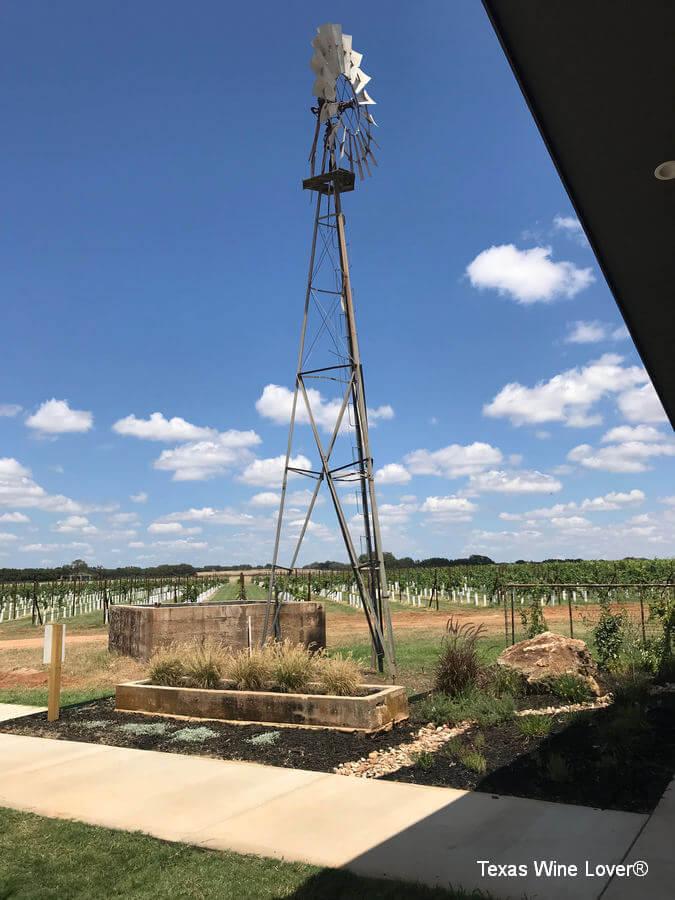 Ab Astris windmill