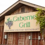Cabernet Grill in Fredericksburg Named 2019 Top Wine Restaurant
