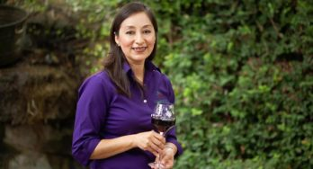 Elizabeth Rodriguez, the Woman Behind the Wine at Cabernet Grill