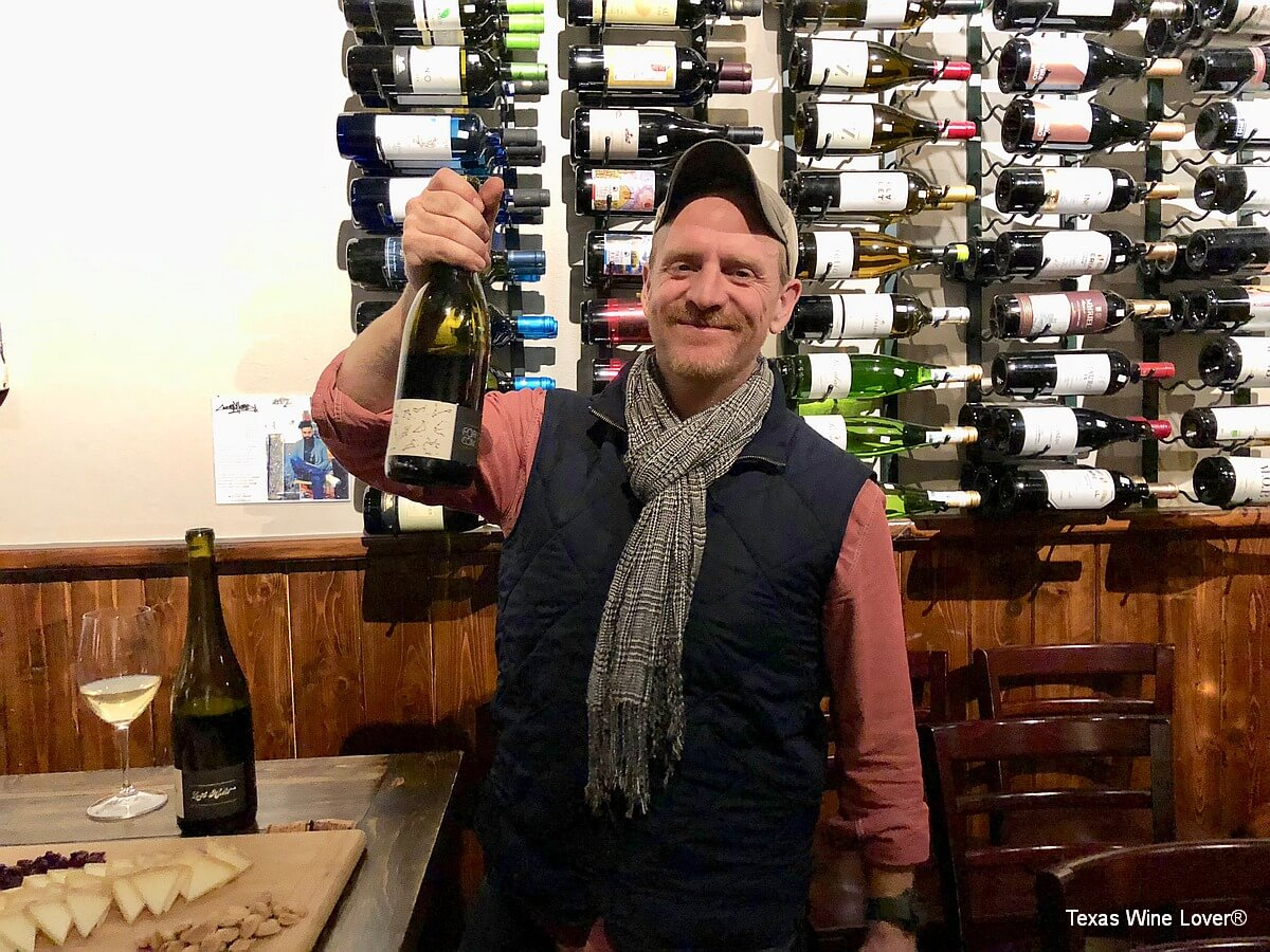 Regan Meador of Southold Farm + Cellar