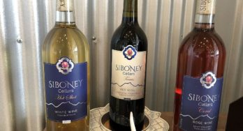 Siboney Cellars