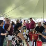 Preview of some November 2018 Texas Wine Festivals