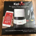 Kelvin K2 Smart Wine Monitor Review