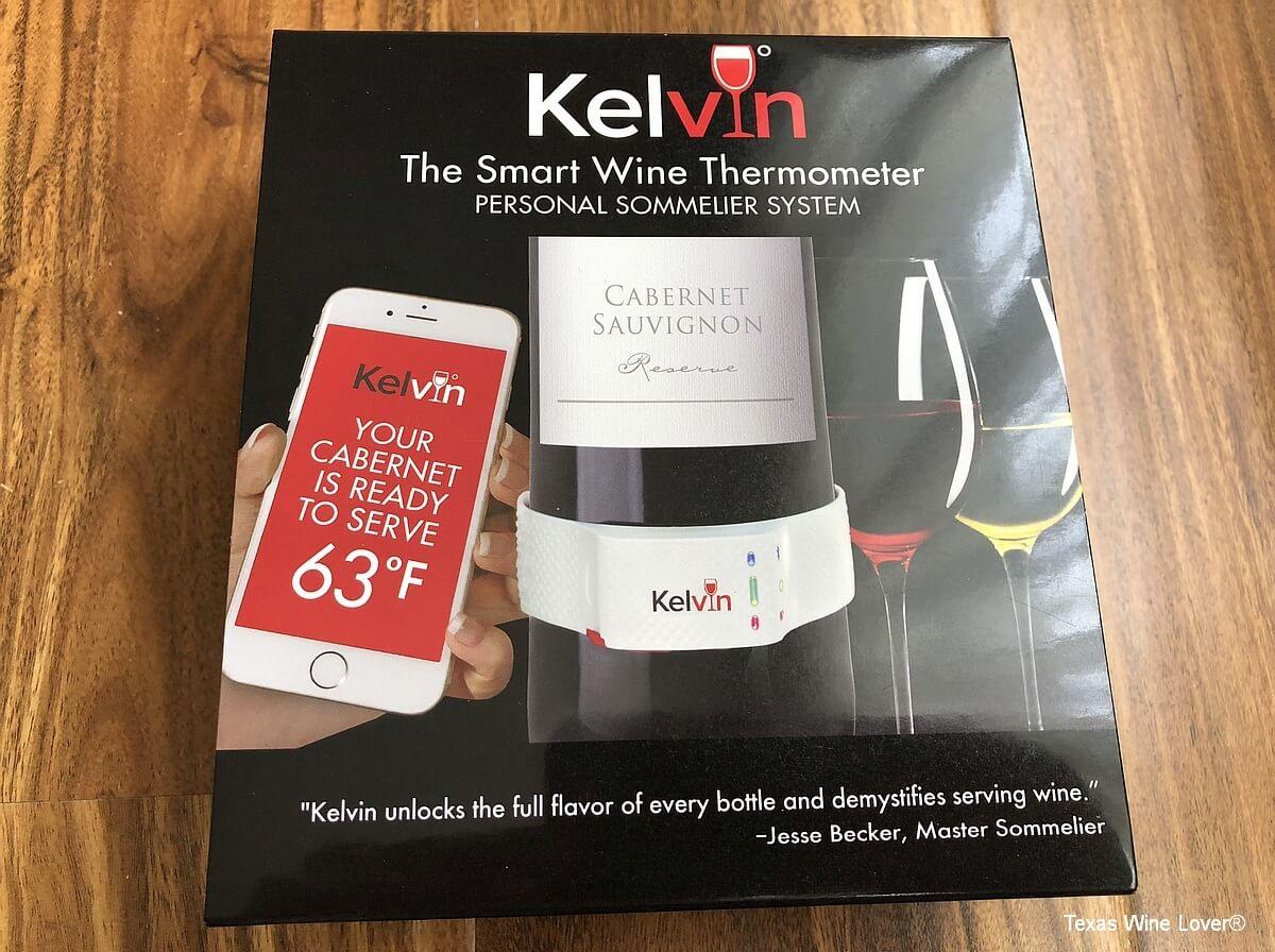 Kelvin K2 box