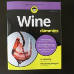 "Review of ""Wine for Dummies"" – 7th Edition"