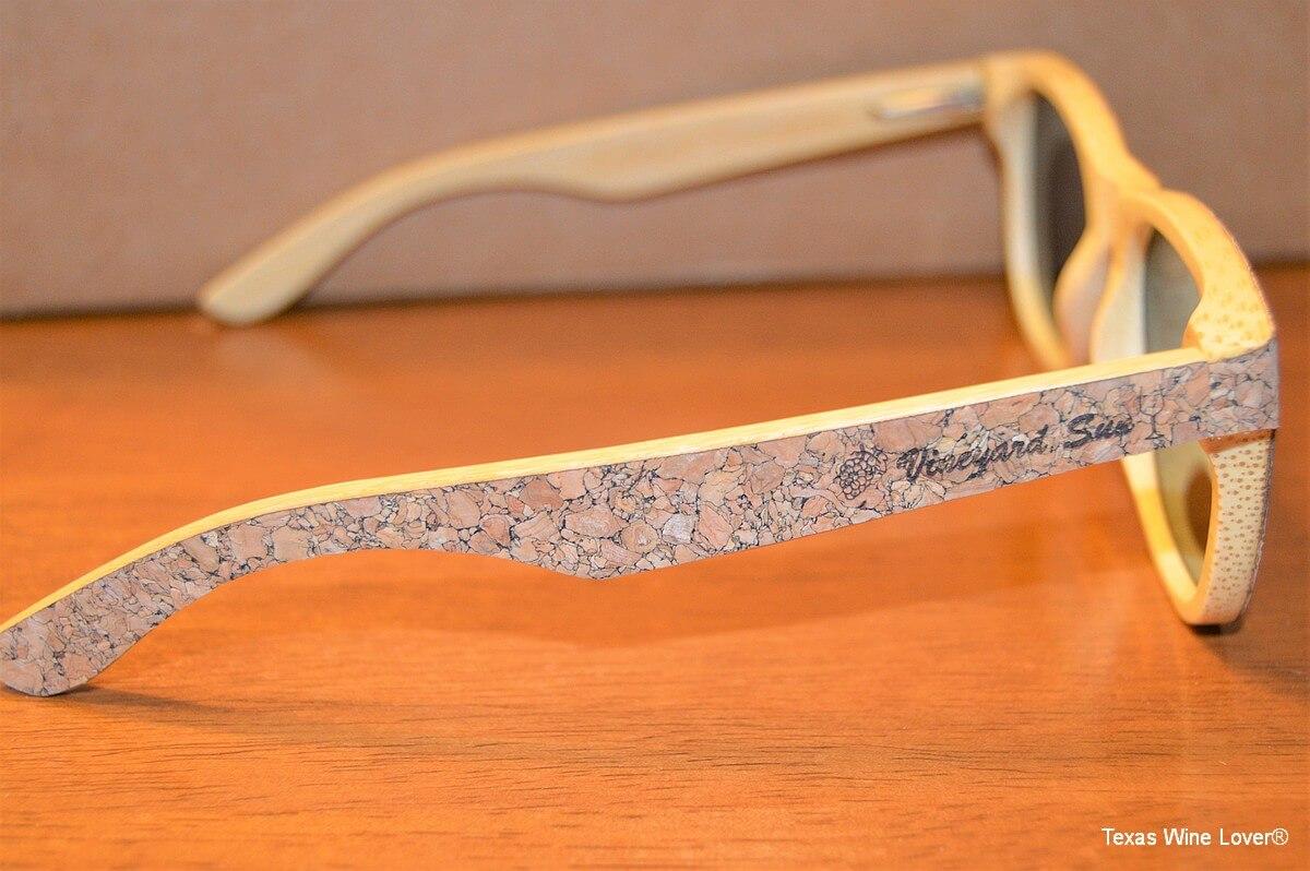 Vineyard Sun sunglasses side view
