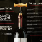 2019 Rodeo Uncorked! Roundup and Best Bites Competition
