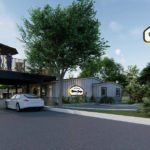 Stonewall Motor Lodge: Soon a New Place to Stay in the Texas Hill Country